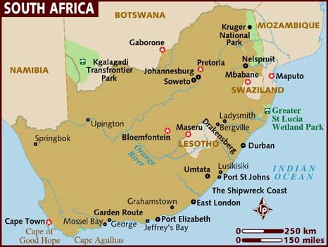 OnCall Prayer » OnCall Prayer Journals in South Africa